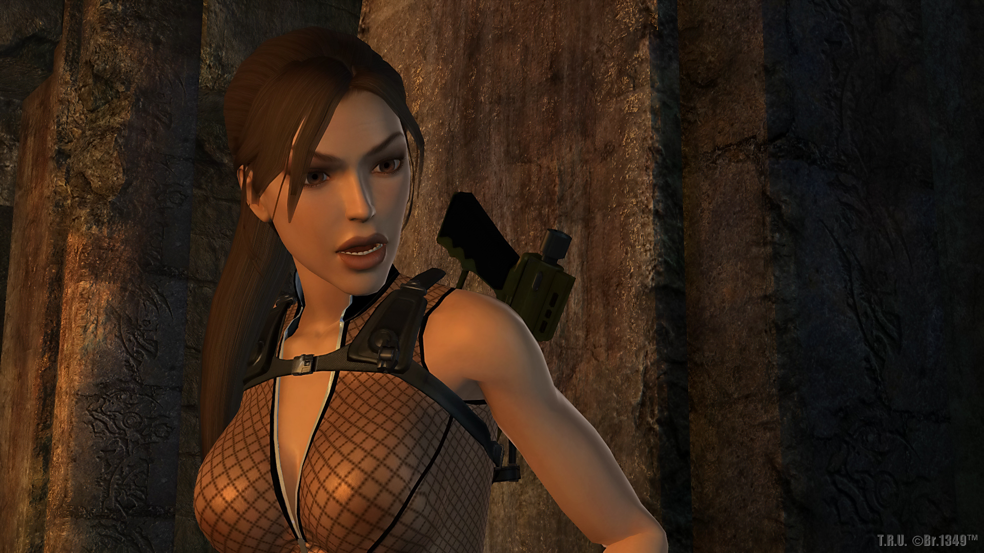 Tomb raider underworld patch hentay images