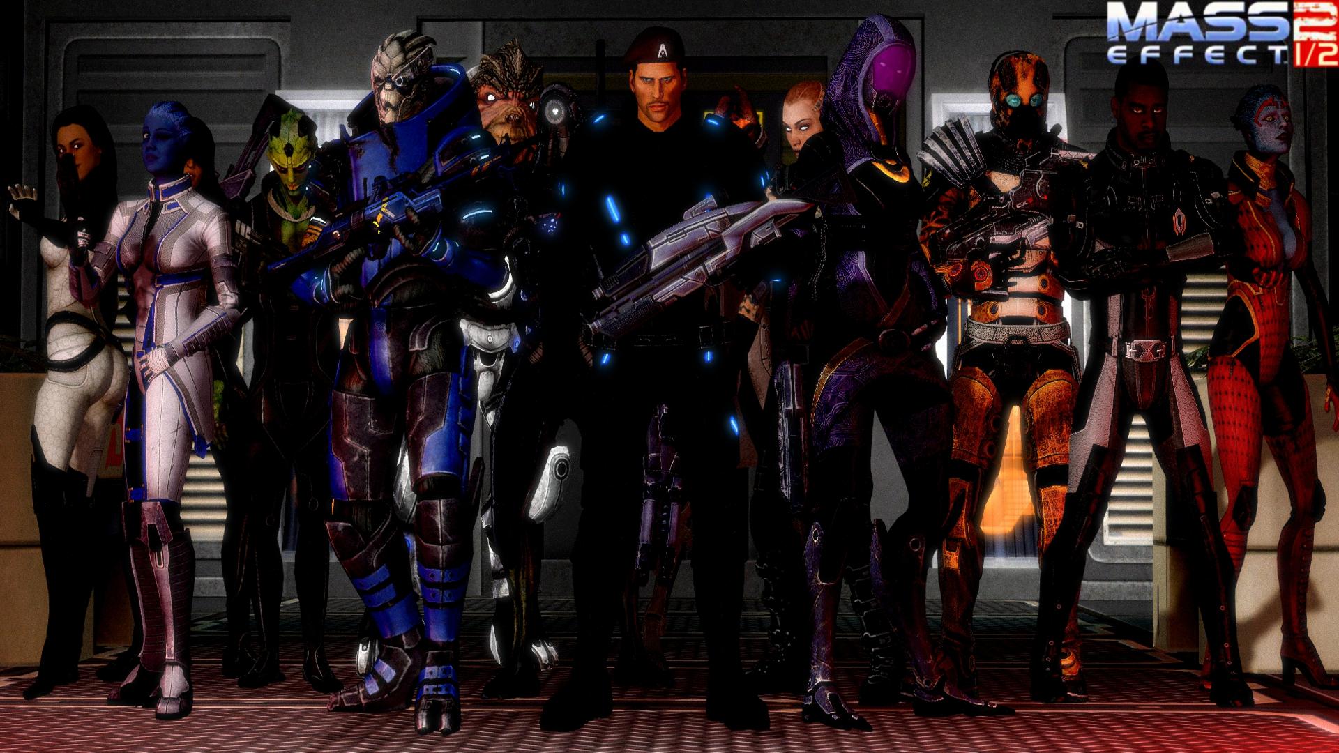 Как сделать чтобы Шепард выжил в Mass Effect 3? - Полезная информация