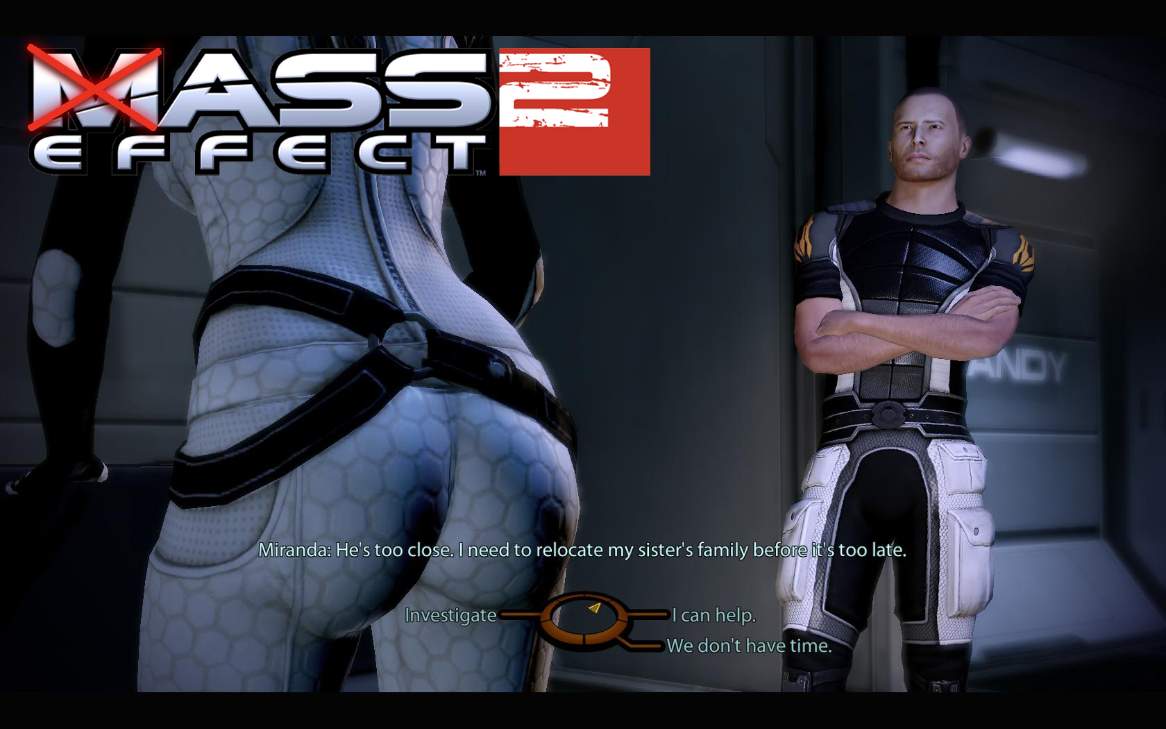 Mass effect 3 nude pack ps3 pics adult tube