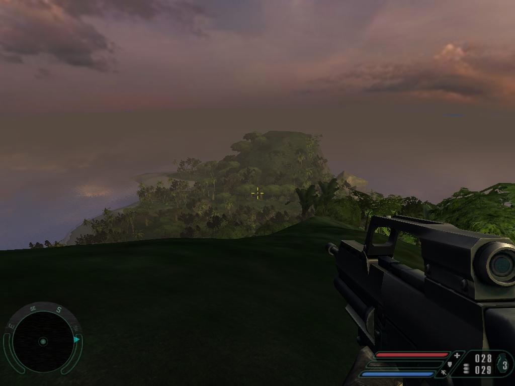 скачать трейнер Far Cry возвращение в рай - фото 9