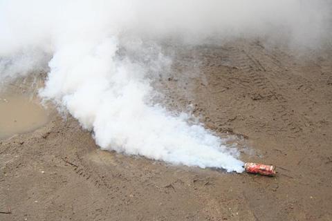 Дымовая шашка своими руками калиевая селитра