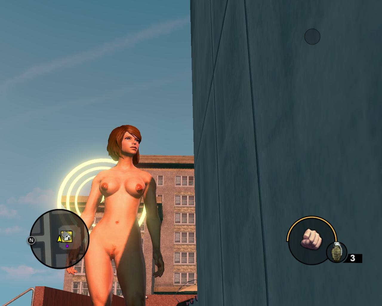 Saints row 2 naked erotic tube
