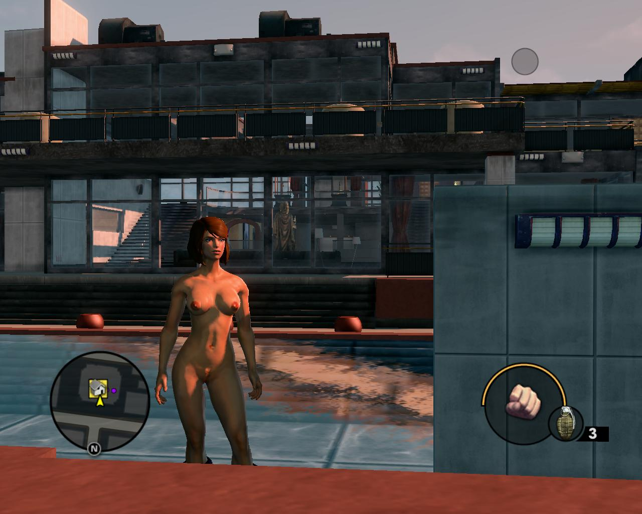 Saints row 2 nude patch steam erotica video