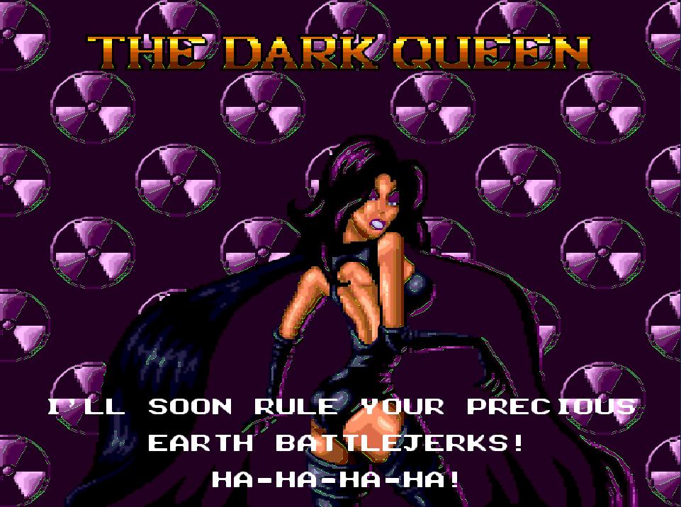 battletoads королева тьмы картинки