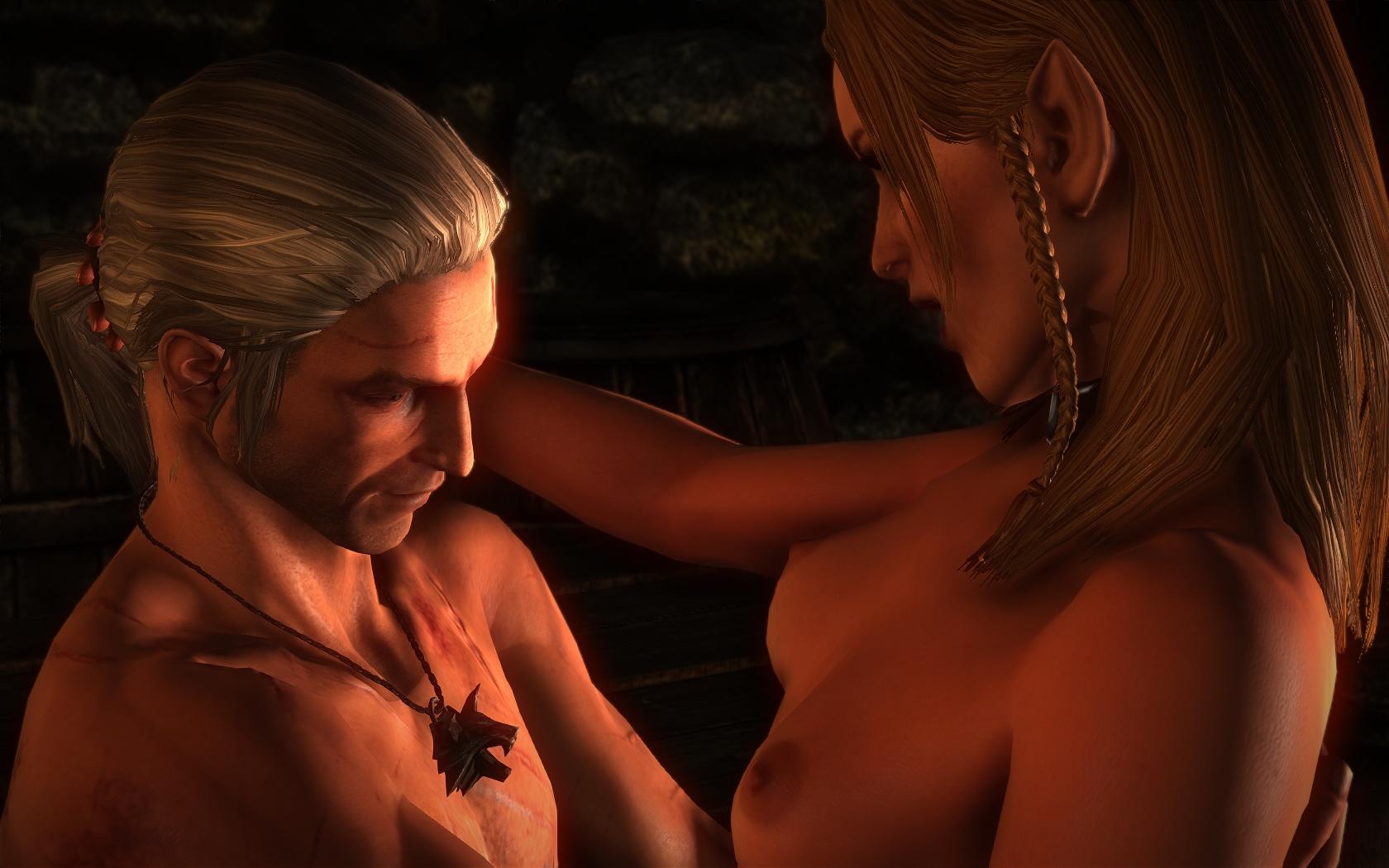 Witcher sex gifs nsfw galleries