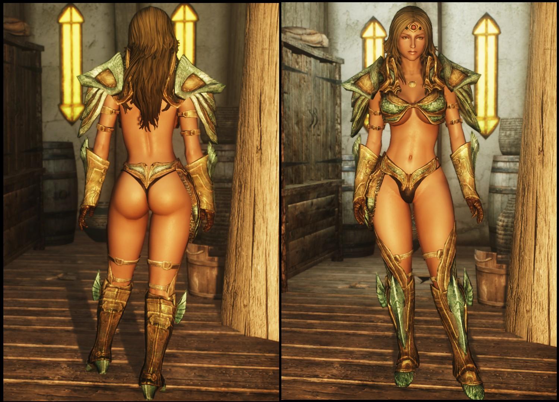 Elder scrolls porno nackt pic