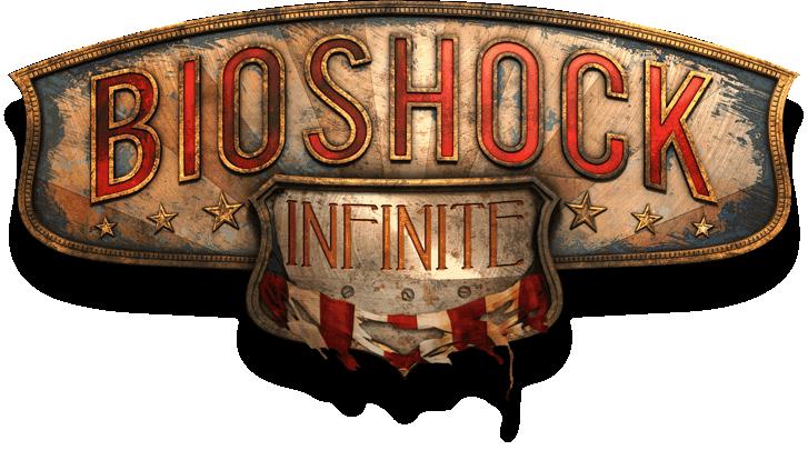 Bioshock Infinity за 100р