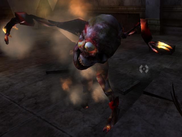 Games / PainKiller & Painkiller: Battle Out Of Hell — Форум МИРа