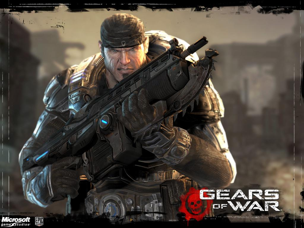 Gears of War Movie  Gears of War movie update and fan art