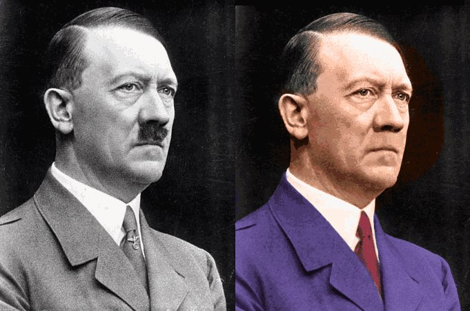 a biography of adolf hitler and his cruelty against the jews