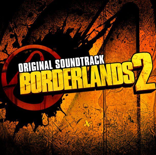 Бордерлендс 2 Музыка