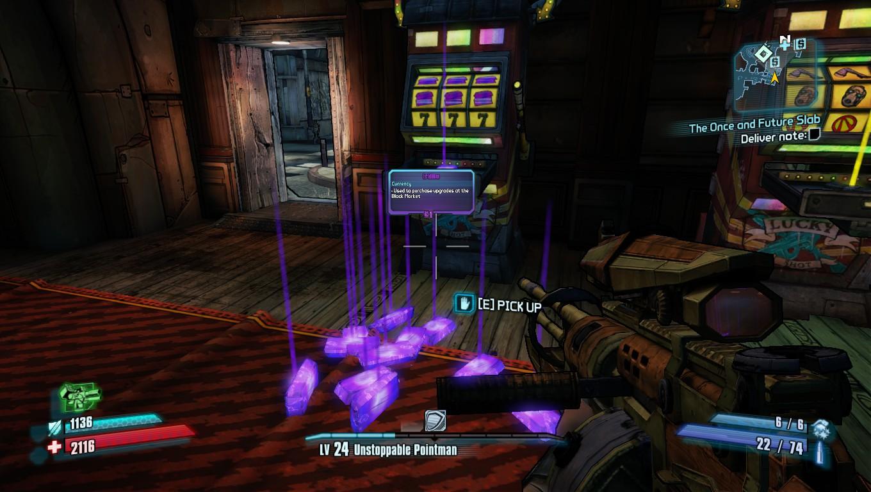 Borderlands 2 где находятся игровые автоматы виртуальные игры игровые автоматы