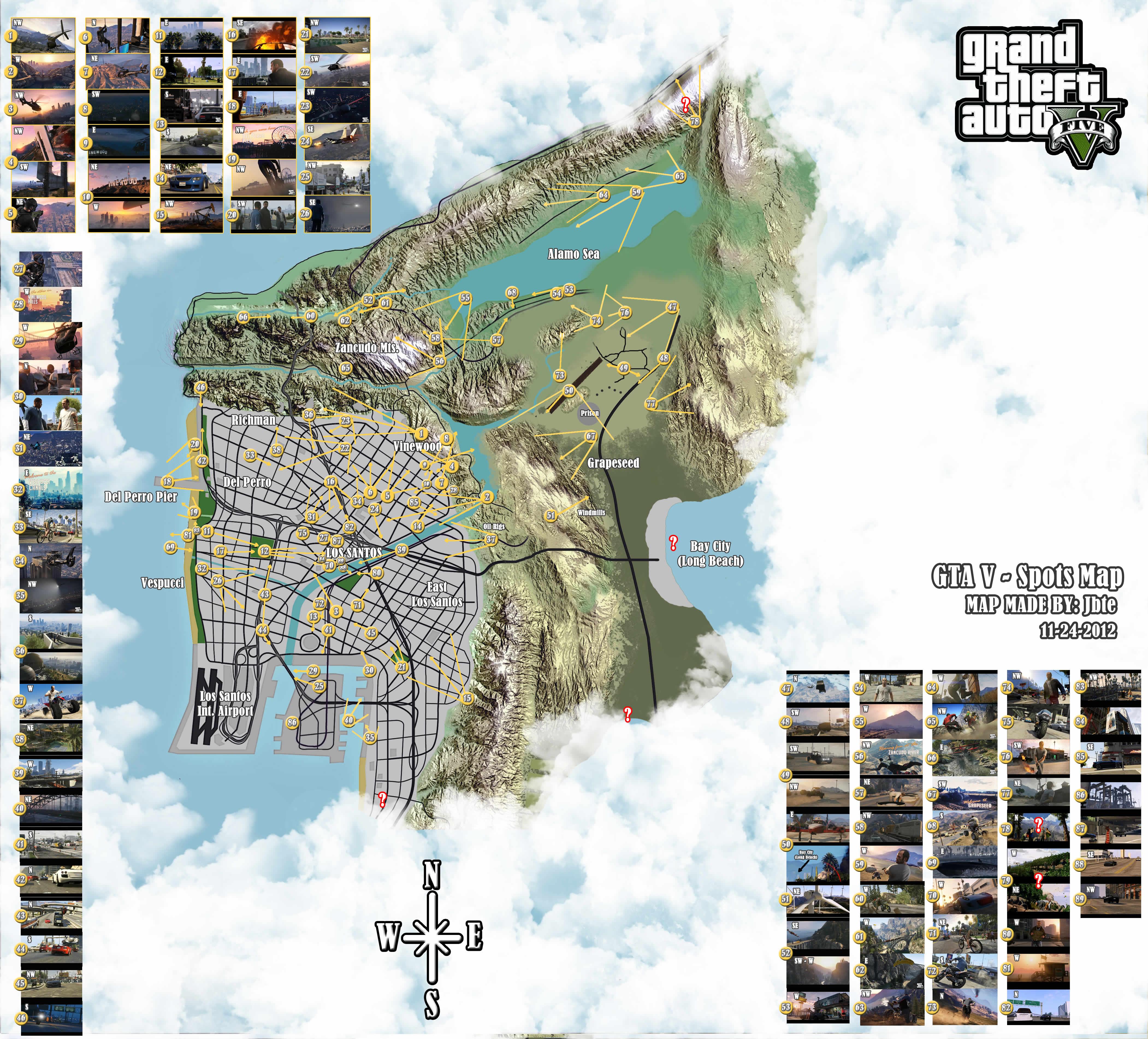 Le Crack De Gta San Andreas Pc Todos Los Trucos Motoshop
