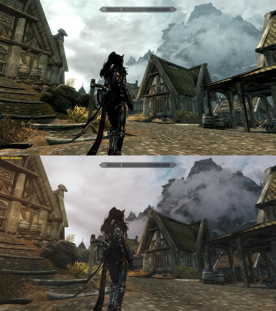 Oblivion - эффекты зачарованного оружия