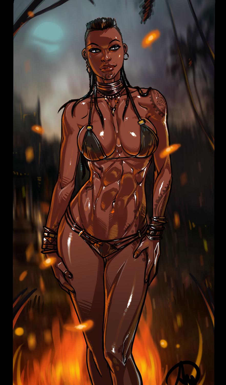 Citra naked xxx clip