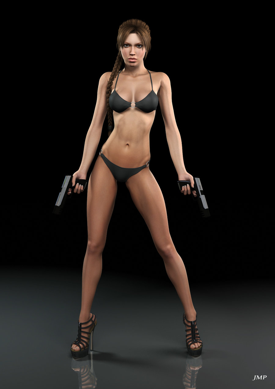 Lara croft 3d alien adult pictures