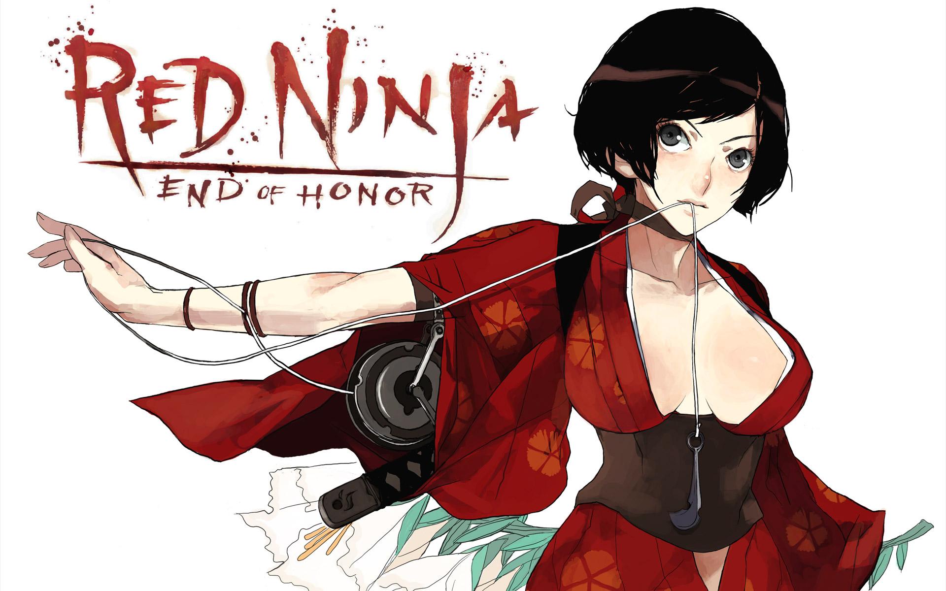 Ps2 red ninja nude nude curvy girl