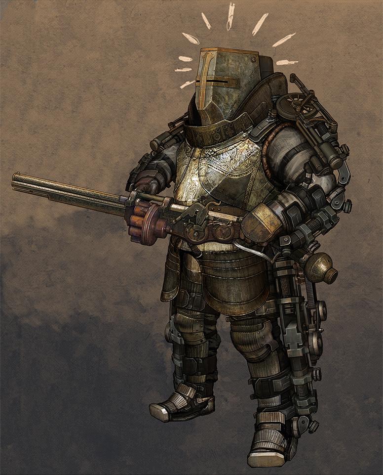 knights tale british lit