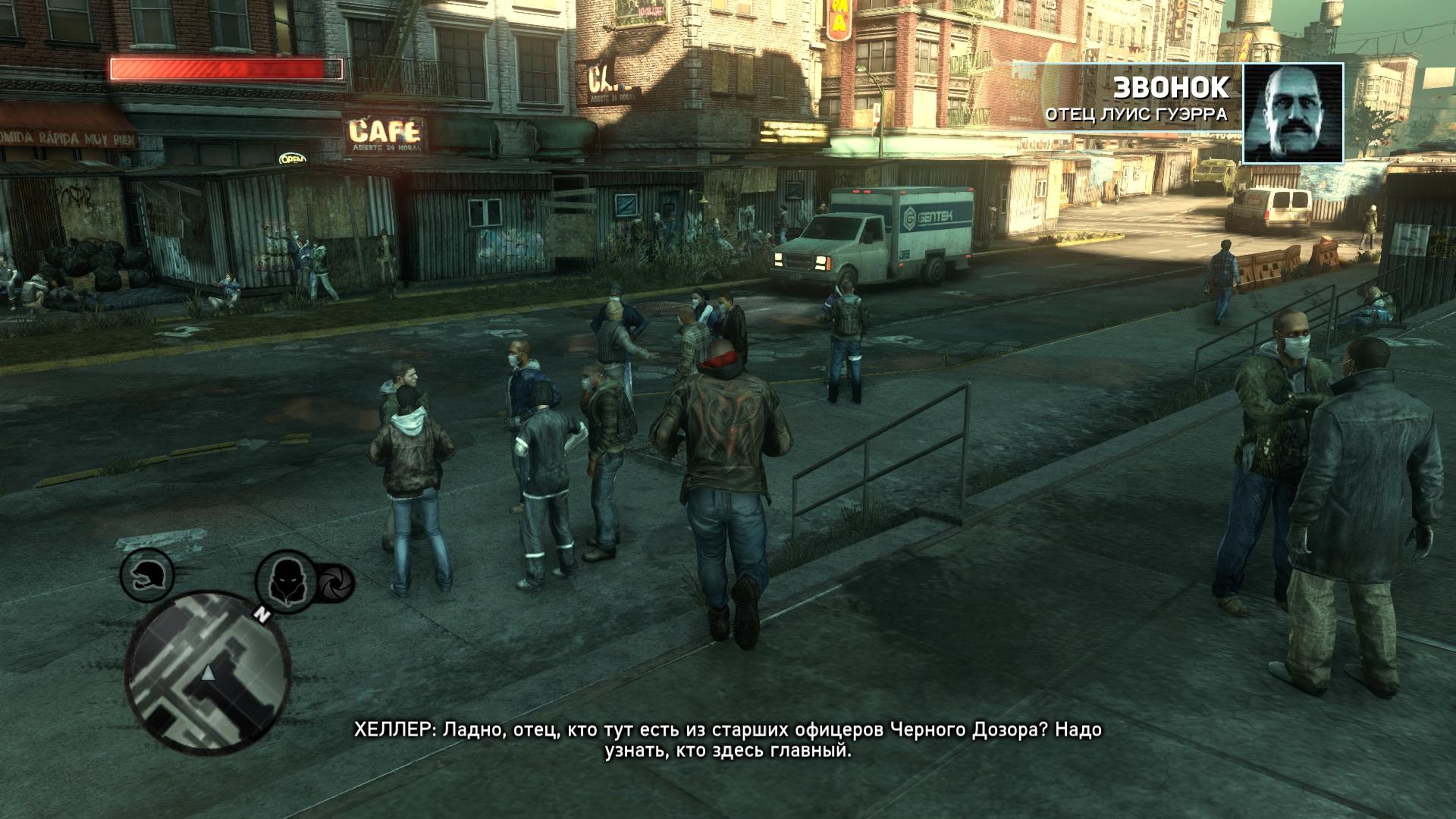 Фото kudos 2 лучше отражают атмосферу игры, нежели самые скрупулезные отзывы и обзоры