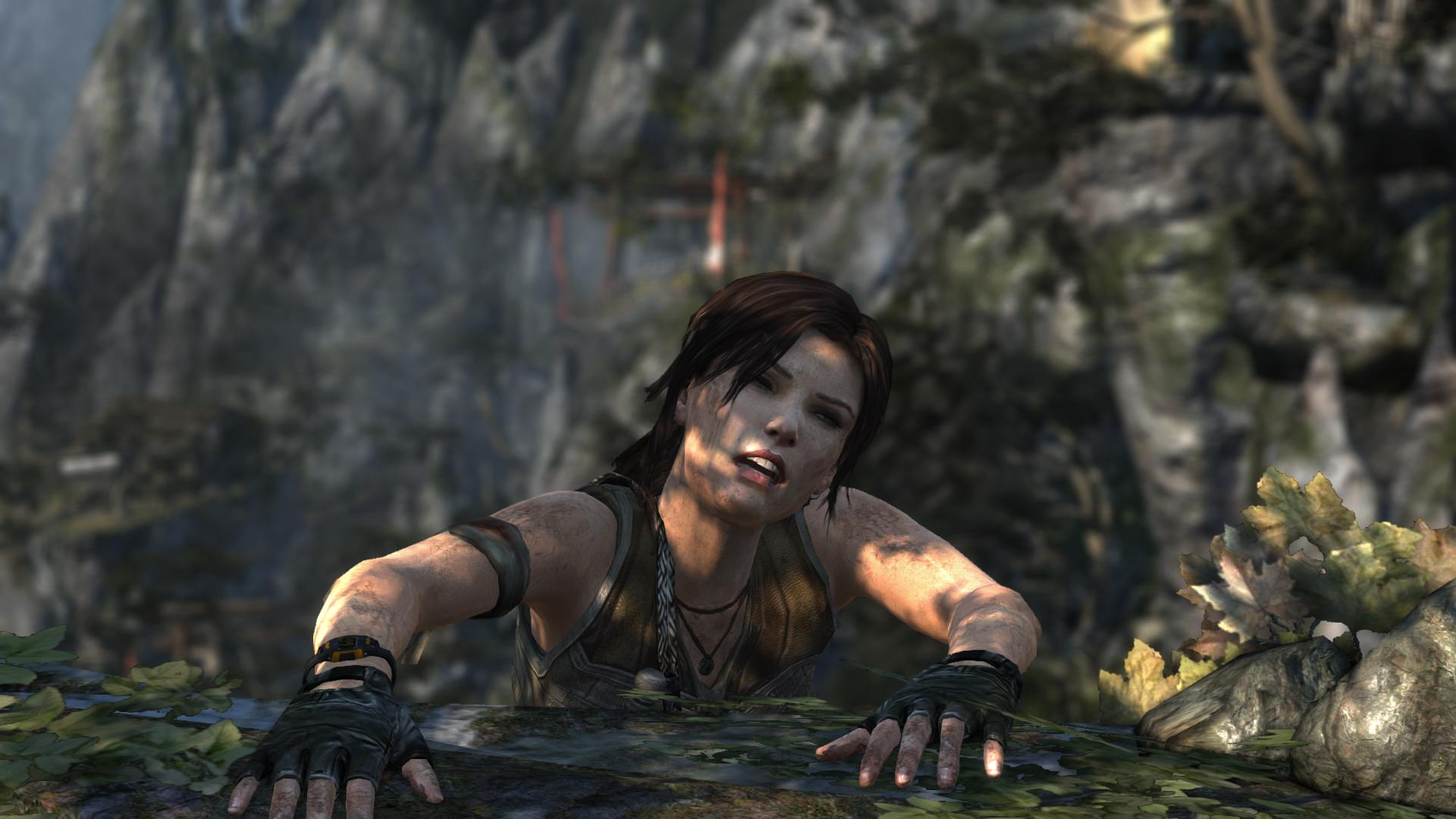 Tombraider nude galleries