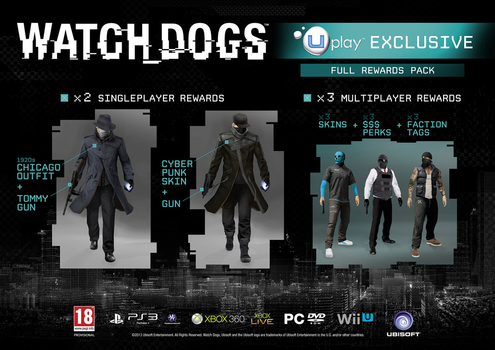 Как сделать свой телефон как в watch dogs