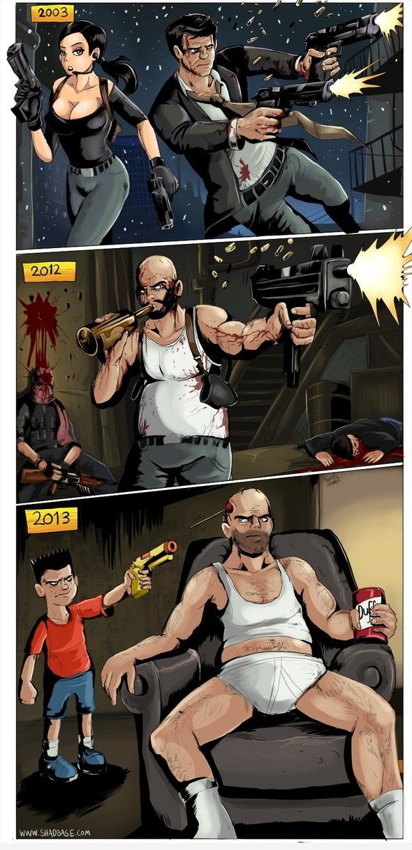Shadbase комиксы