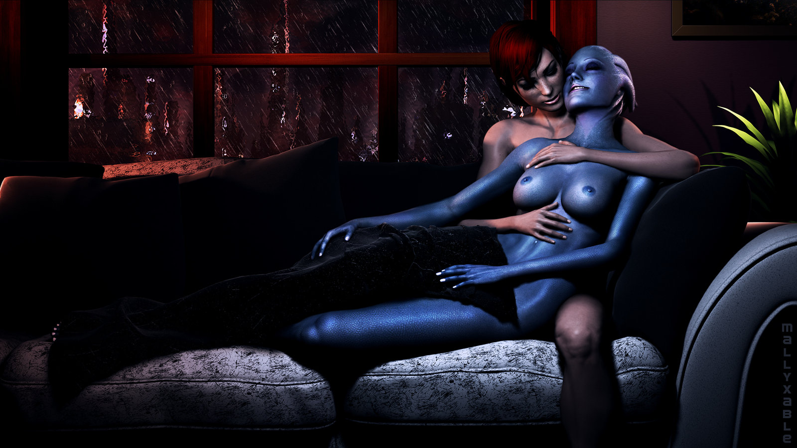 Halle berry monsters ball screencaps adult videos