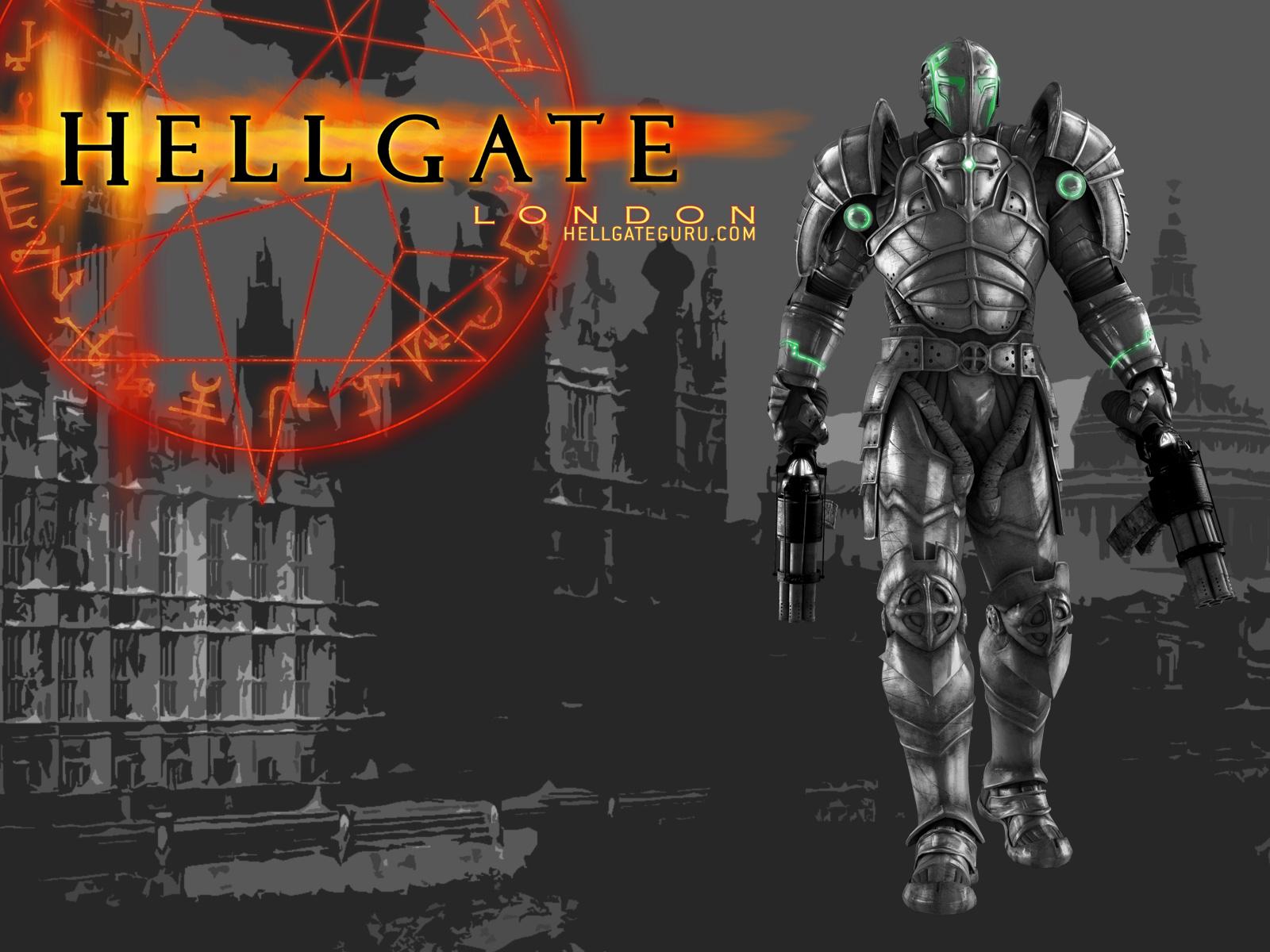 Hellgate london pornГі hentia tube