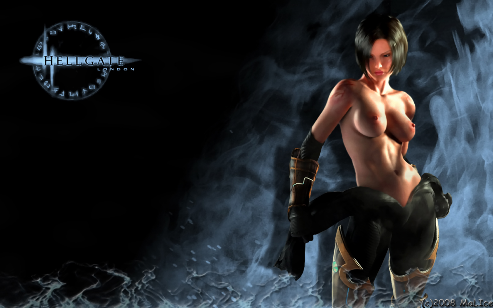 Hellgate london hd nude patch sex image