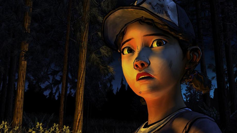 The Walking Dead: Season 2 (Telltale Games) (RUS|ENG) [Steam-Rip] от R.G. Игроманы - Скриншот 1