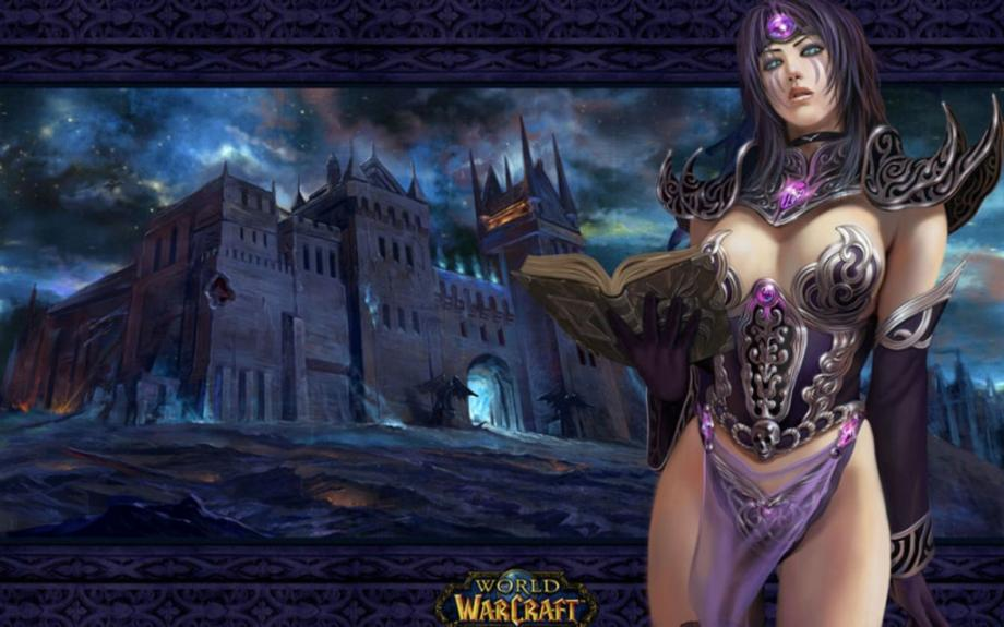 Патчи для WoW World of Warcraft - русский World of Warcraft портал.