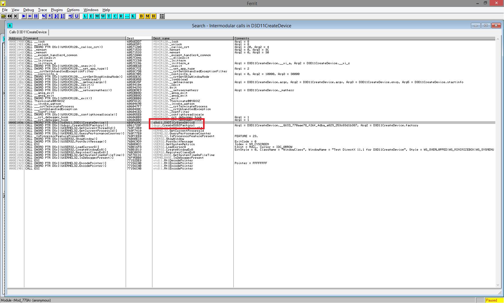 DirectX 11  Нормальные разработчики так не поступают