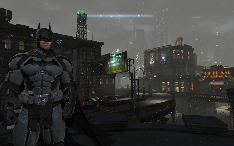 Batman arkham city mod erotic videos