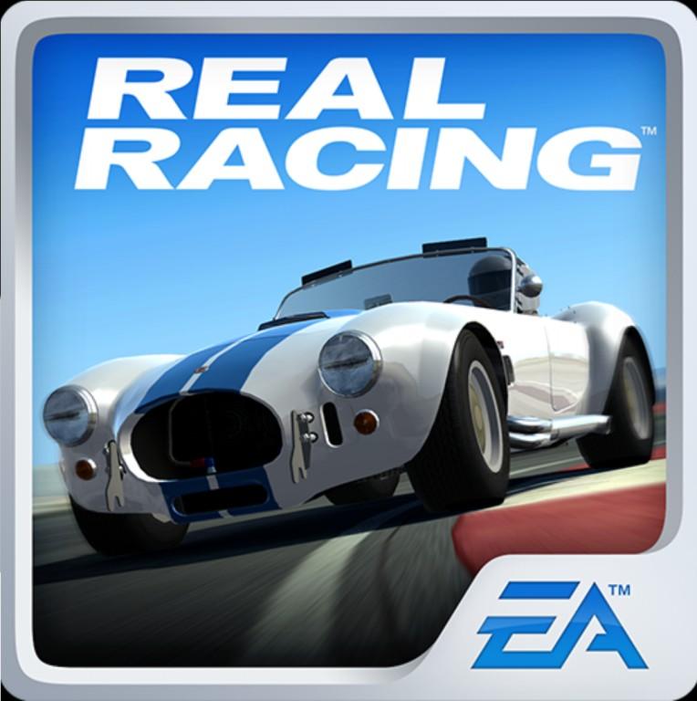 Real Racing 3 V1.3.5 Mod