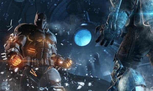 бэтмен аркхем найт скачать игру - фото 5