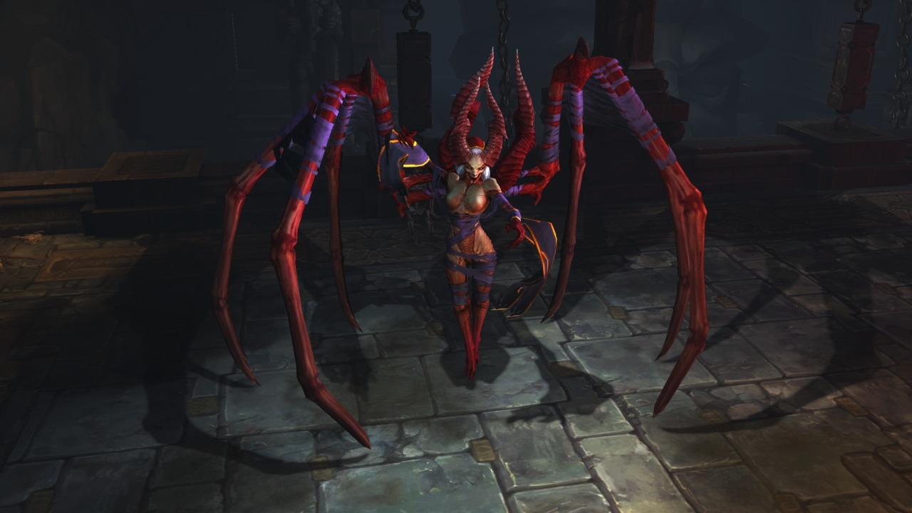 Diablo 3 lilith naked porncraft thumbs