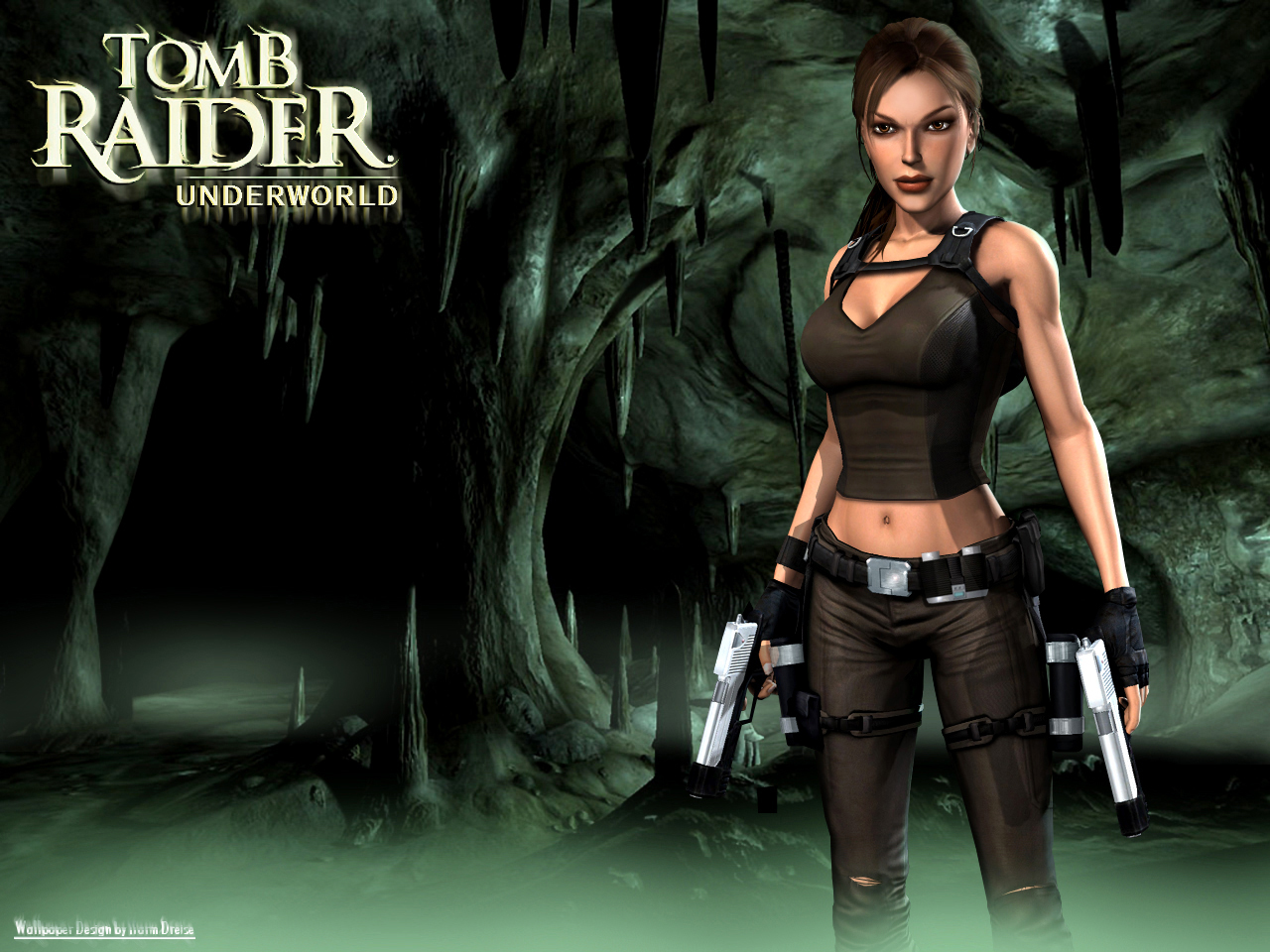Tomb raider underworld porn pixs hentai photo