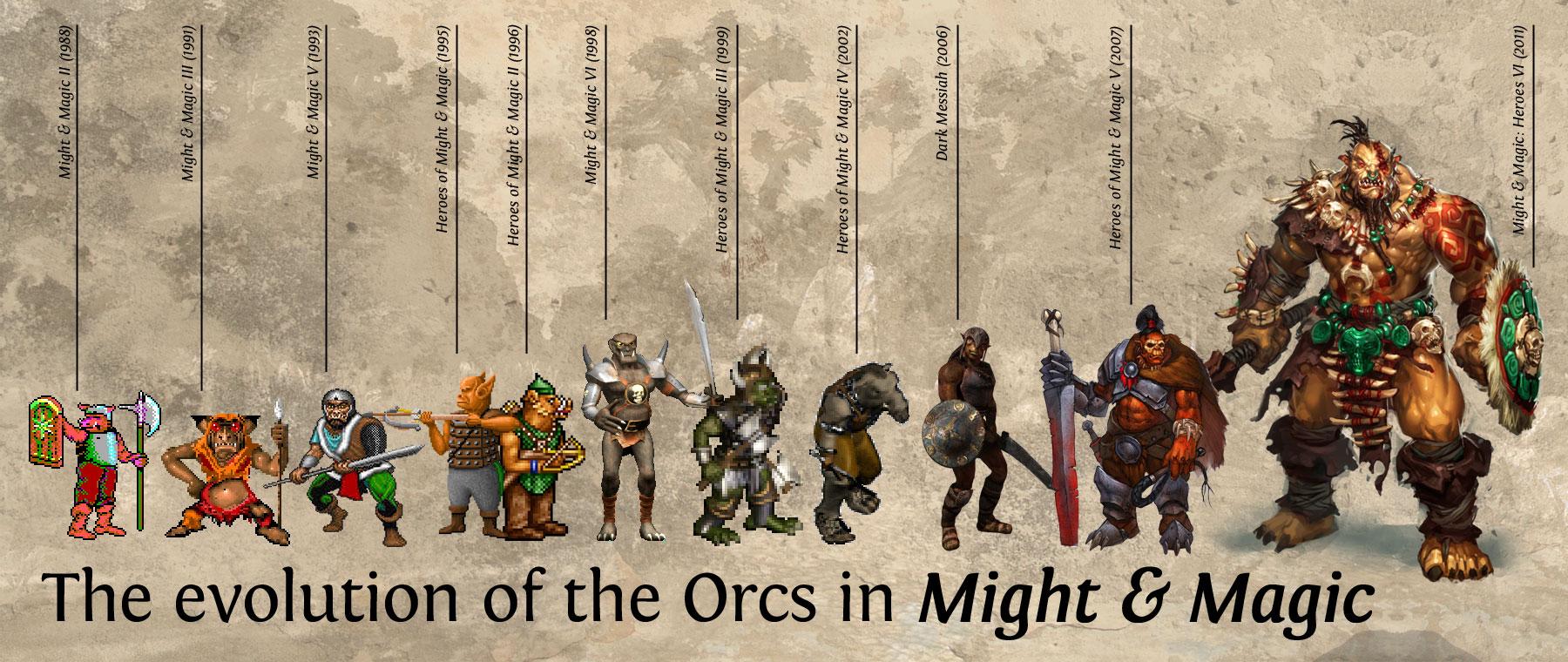 Orcs stories smut scenes