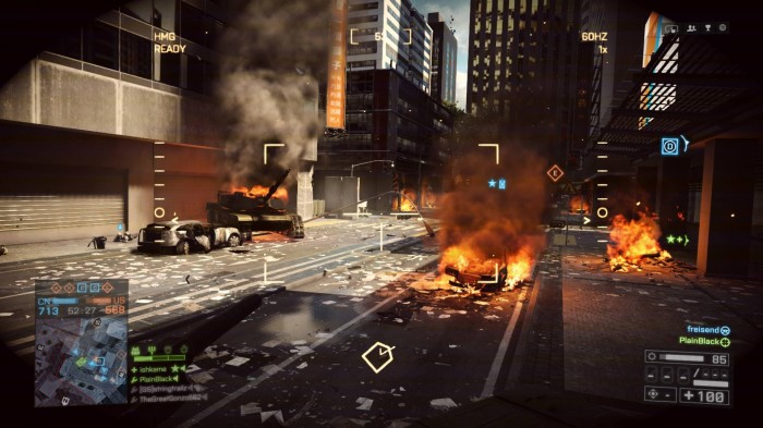 battlefield 4 review It's no secret that battlefield 4's launch was a disaster on roughly the same level as the plot of twilight its first steps in october 2013 were beyond atrocious: servers struggled to cope.