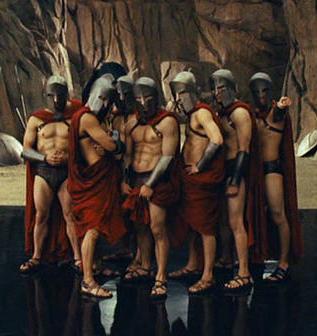 Трэки из фильма знакомства со спартанцами xerxes mix ххх знакомства в днепропетровске