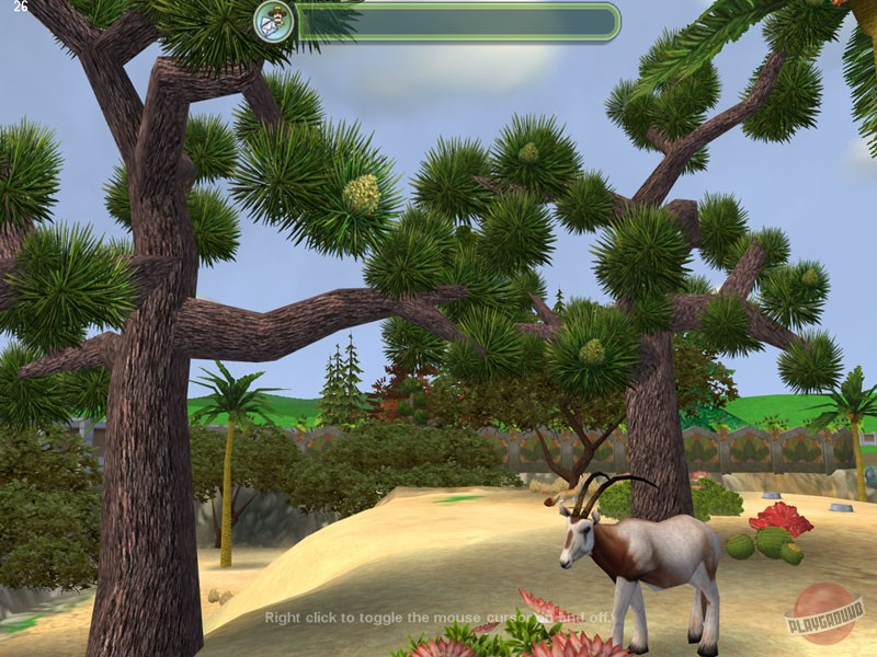 Zoo tycoon 2 zookeeper collection download full