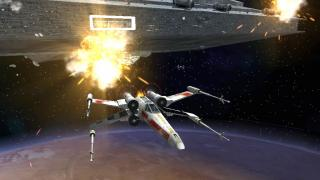 Скриншот Star Wars: Battlefront 2