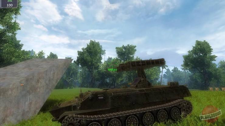 Скриншоты игры Xenus. Точка кипения.