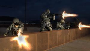 ��������� ��������� Battlefield 2