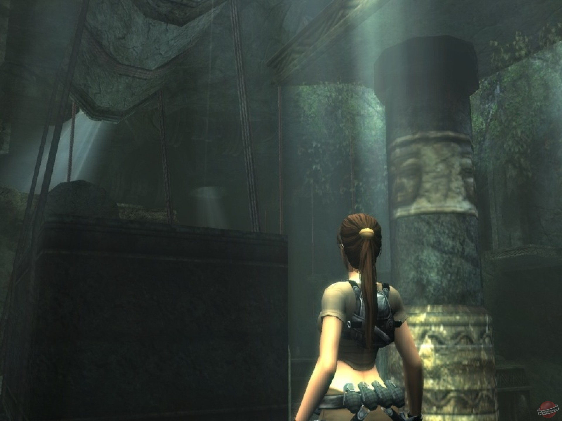 Tomb raider legend xbox nude code nackt photo