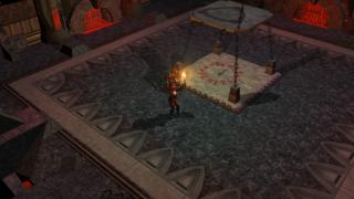 Скриншот Neverwinter Nights