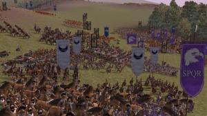 ��������� ��������� Rome: Total War
