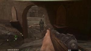 ��������� ��������� Commandos: Strike Force