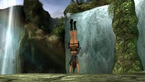 ��������� ��������� Tomb Raider: Legend