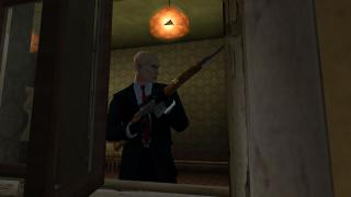 Скриншот Hitman 2: Silent Assassin